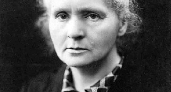Lg marie curie c1920