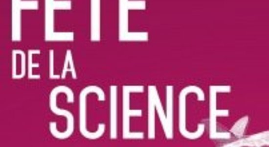 Lg fete de la sciences 2017